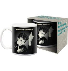 Bowie, David / Heroes 11oz Mug