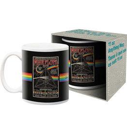 Pink Floyd Dark Side Live on Stage Mug
