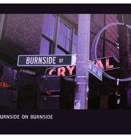 Burnside,R.L. / Burnside On Burnside