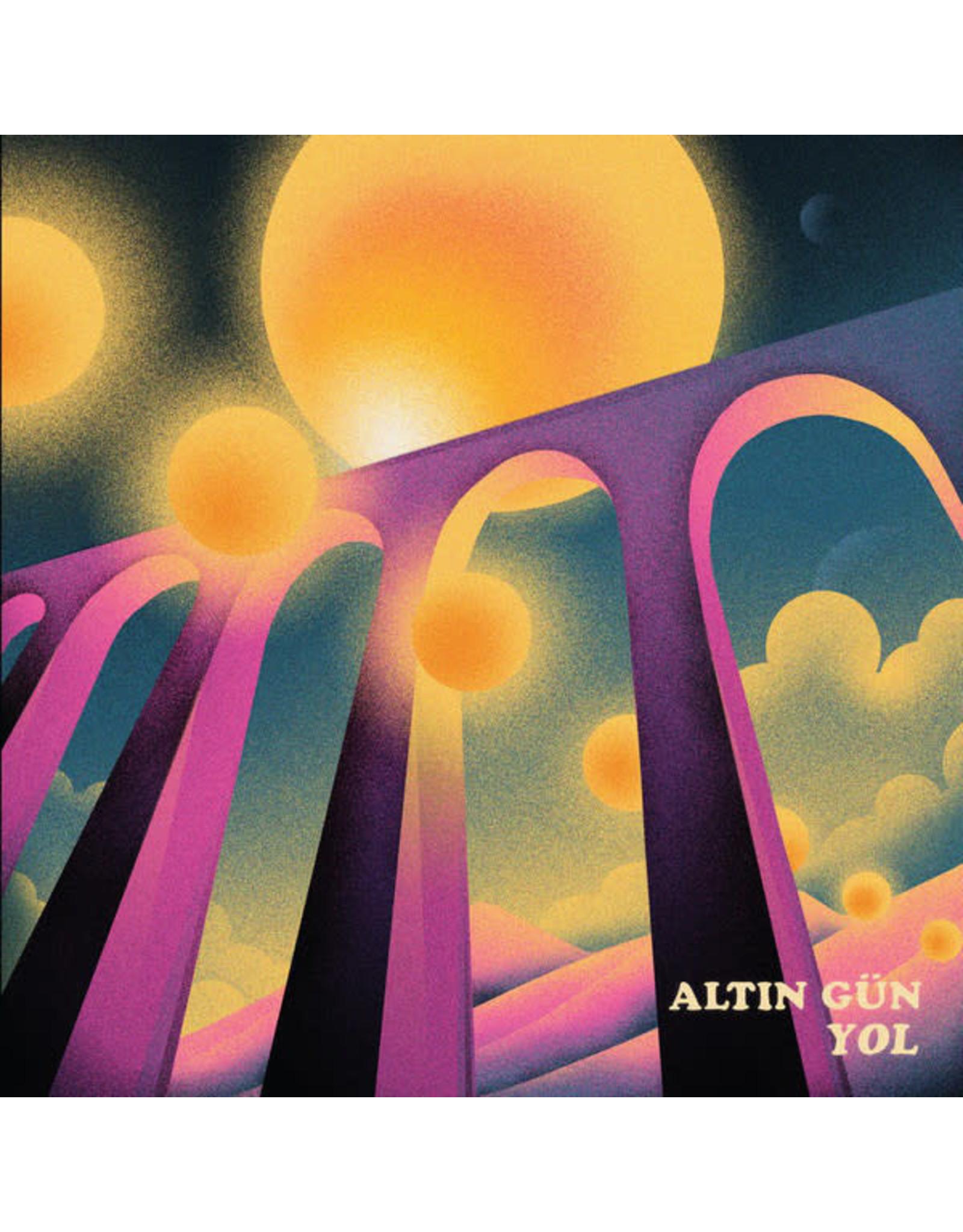Altin Gun / Yol