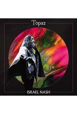 Nash, Israel / Topaz (Blue Vinyl)