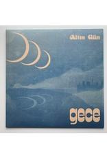 Altin Gun / Gece (Blue White Vinyl)