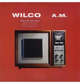Wilco / AM - deluxe edition