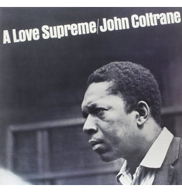 Coltrane, John / Love Supreme