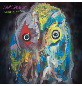 Dinosaur Jr. / Sweep It Into Space