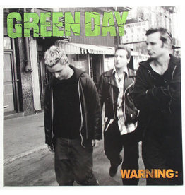 Green Day / Warning