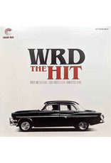 W.R.D. Trio / Hit (Red Vinyl)