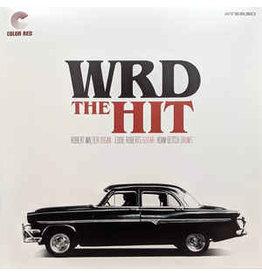 W.R.D. Trio / Hit (Red Vinyl)