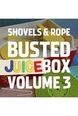 Shovels & Rope / Busted Juicebox Vol. 3