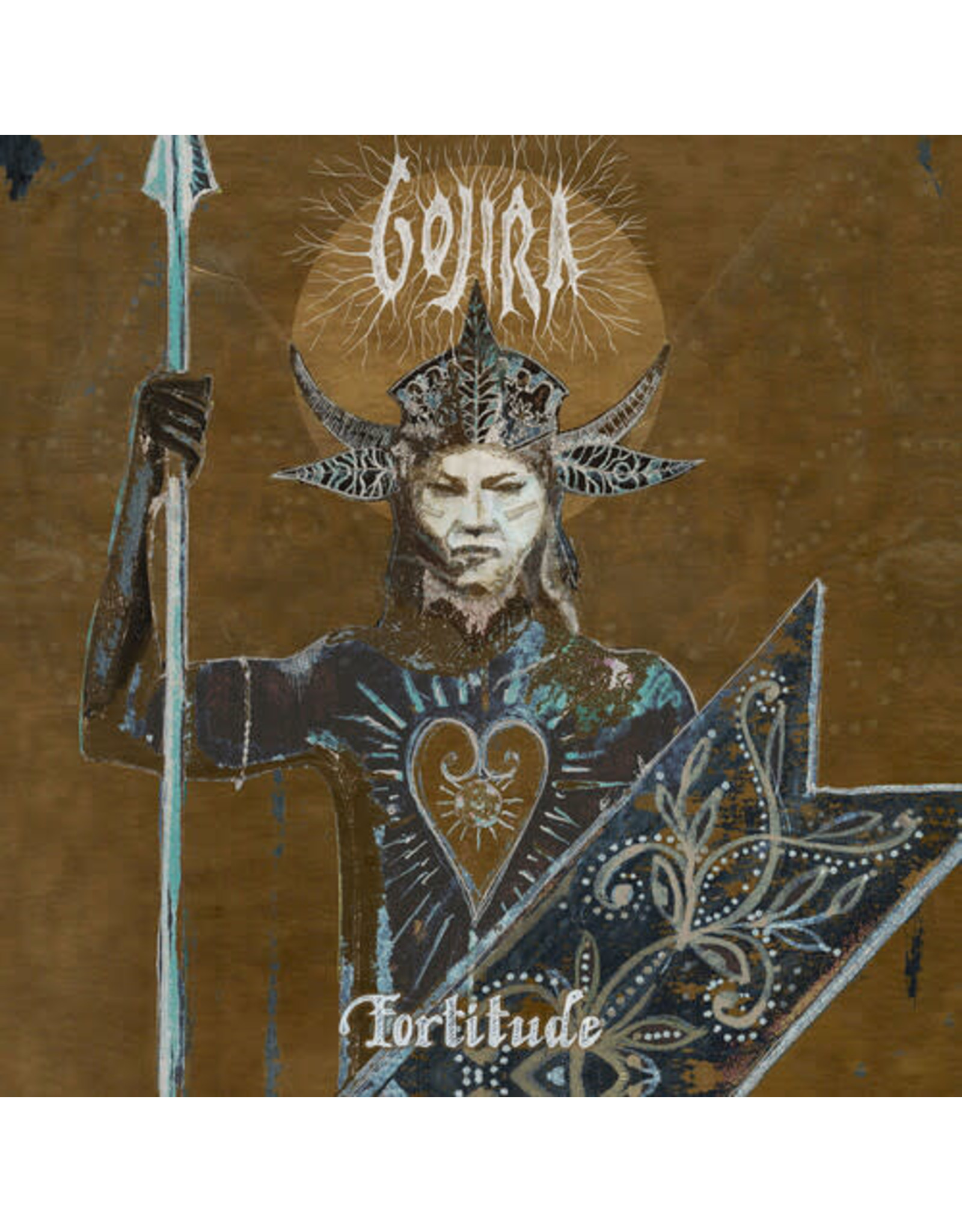 Gojira / Fortitude (Colored Vinyl)