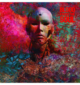 Blood From The Soul / Dsm-5 (Colored Vinyl)