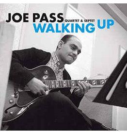 Pass,Joe / Walking Up