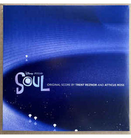 Reznor,Trent - Ross,Atticus / Soul - Original Score
