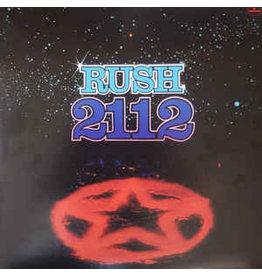 Rush / 2112