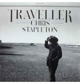 STAPLETON,CHRIS / TRAVELER