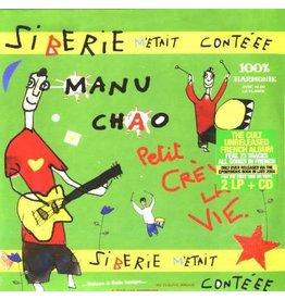 Chao, Manu / Siberie M'etait Conteee