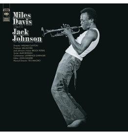 Davis, Miles / A Tribute To Jack Johnson