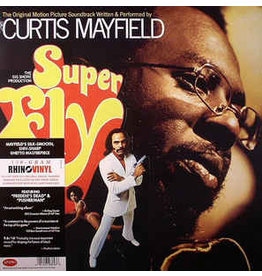 MAYFIELD,CURTIS / SUPER FLY