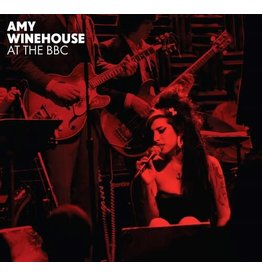 Winehouse, Amy / At The BBC (180g 3xLP)