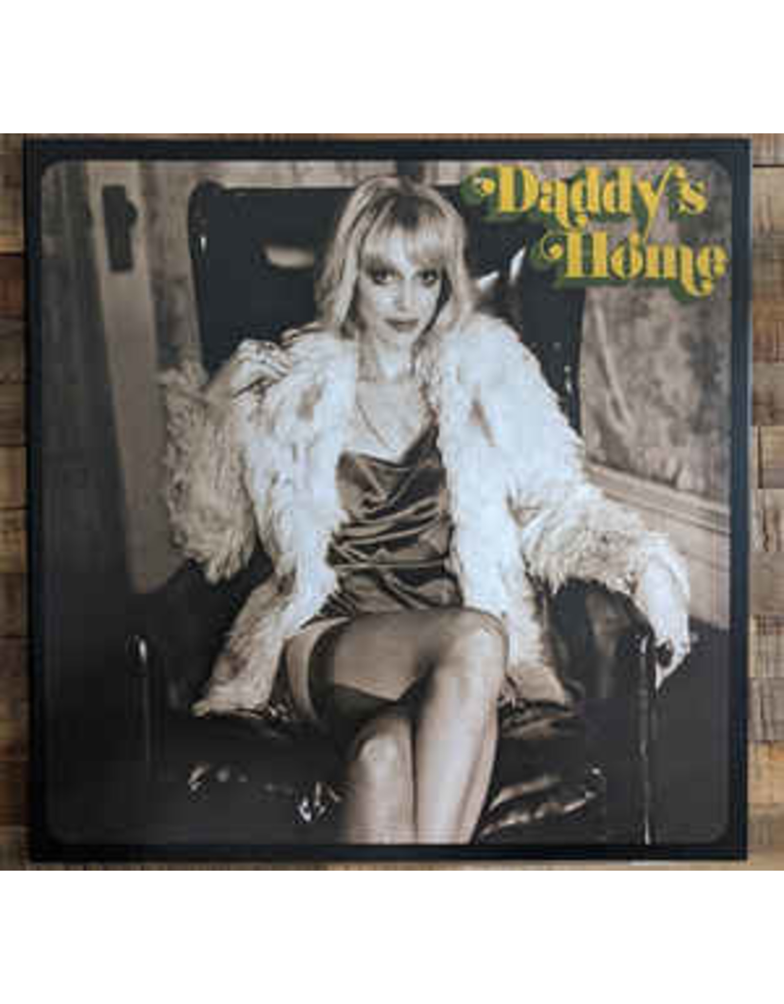 St. Vincent / Daddy's Home (Gatefold, Poster)