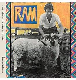 McCartney, Paul & Linda / Ram (50th Anni RM)