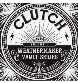 Clutch / Weathermaker Vault Series Vol. 1