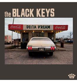 Black Keys / Delta Kream