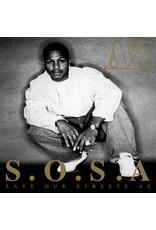 AZ / S.O.S.A (Save Our Streets AZ)
