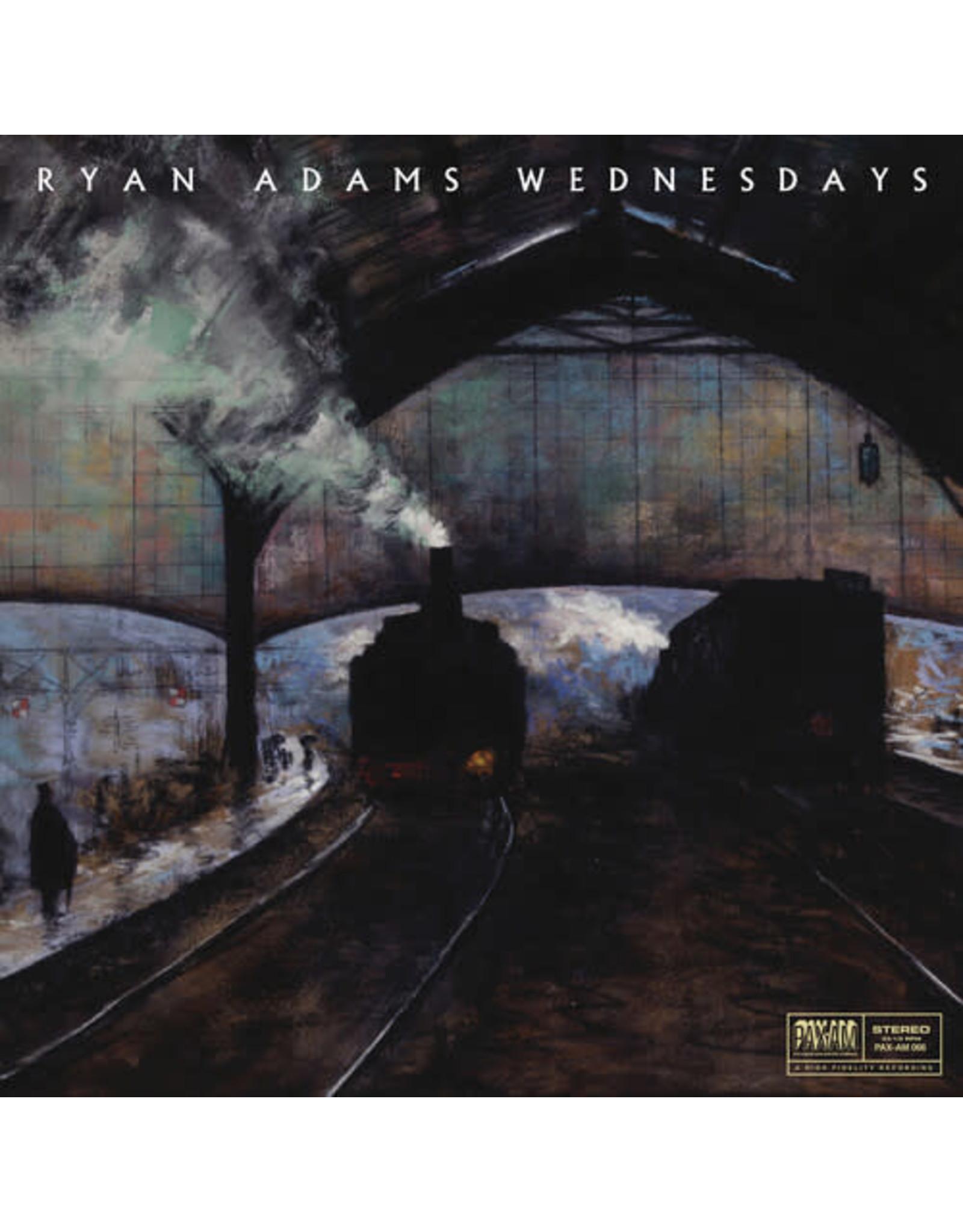 """Adams, Ryan / Wednesdays (Bonus 7"""")"""