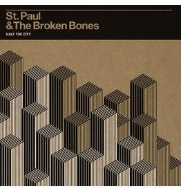 St. Paul & The Broken Bones / Half The City