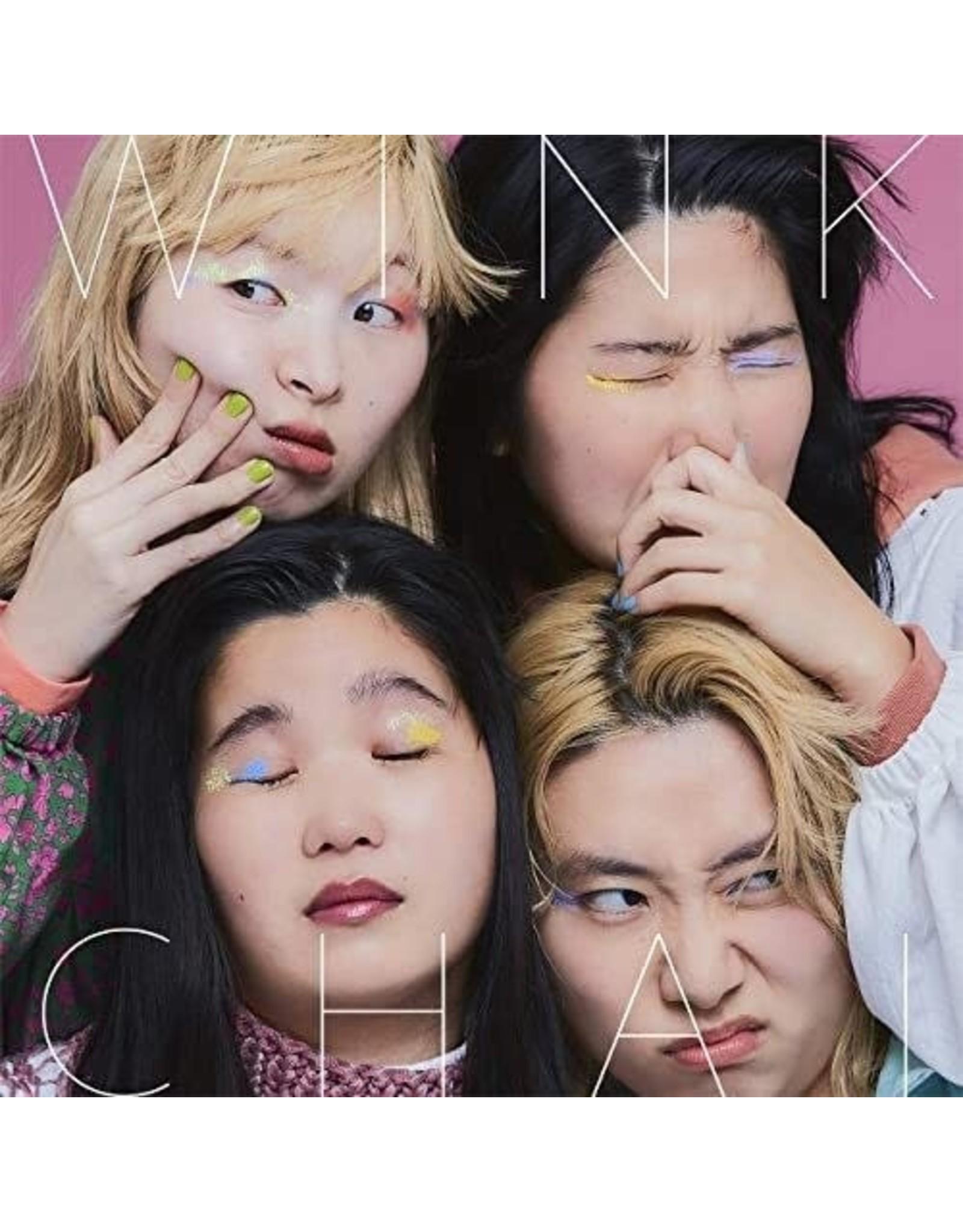 Chai / Wink (Colored Vinyl)