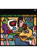 Reigning Sound / Little More Time With (Yellow & Green Swirl Vinyl)