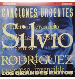 Rodriguez,Silvio / Best of