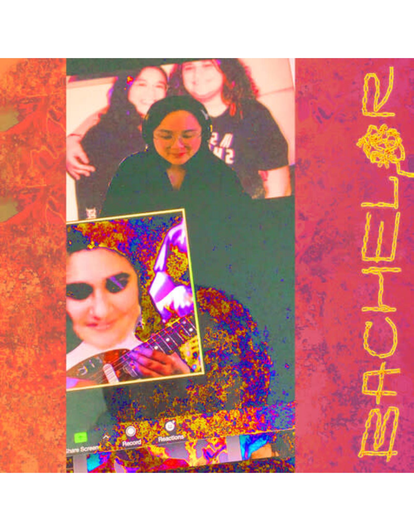 Bachelor / Doomin' Sun (Goldenrod Vinyl)