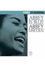 Lincoln, Abbey / Abbey Is Blue (180g)