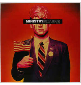 MINISTRY / FILTH PIG