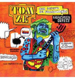 Ze,Tom / Fabrication Defect