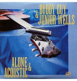 Guy,Buddy-Wells,Junior / Alone & Acoustic