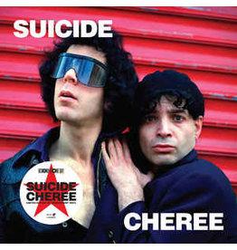 Suicide / Cheree