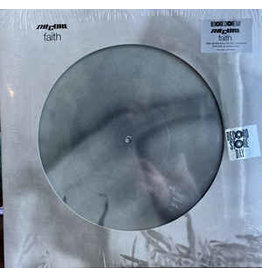 Cure / Faith - Picture Disc (RSD 2021)