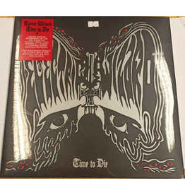Electric Wizard / Time To Die (RSD 2021)