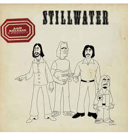 Stillwater / Demos (RSD 2021)
