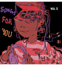 Songs For You / Vol. 1 - RSD 2021