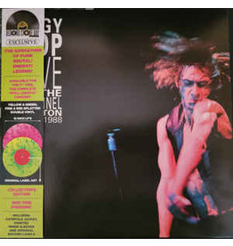 Pop,Iggy / Live At The Channel, Boston 1988 - RSD 2021