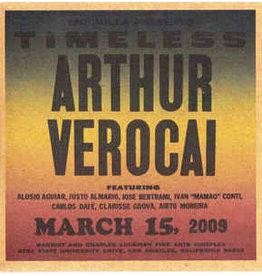 Verocai, Arthur / Timeless Arthur Verocai