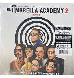 Russo,Jeff / Umbrella Academy 2 - Soundtrack (RSD 2021)