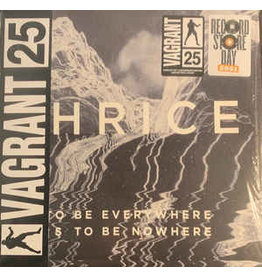 Thrice / To Be Everywhere Is To Be Nowhere (RSD 2021)