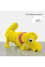 Various / Problem Of Leisure: A Celebration Of Andy Gill & Gang Of Four (Yellow Cover & Yellow 2xLP)