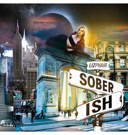 Phair, Liz / Soberish