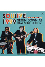 Soulive / Gettting Down At Hampshire College